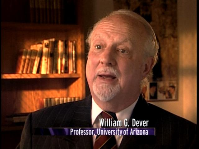 Dr William Dever